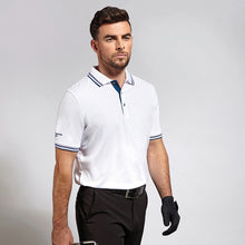 Load image into Gallery viewer, Glenmuir Ethan tipped polo shirt