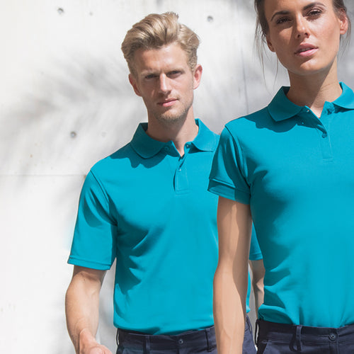 HENBURY Coolplus® polo shirt