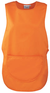 PREMIER Pocket tabard with Logo