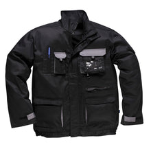 Load image into Gallery viewer, PORTWEST Contrast jacket with logo