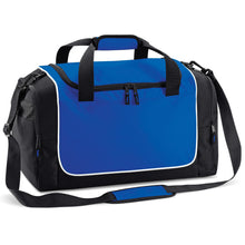 Load image into Gallery viewer, QUADRA Teamwear locker bag