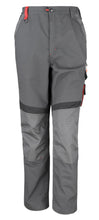 Load image into Gallery viewer, WORK-GUARD technical trousers with Logo