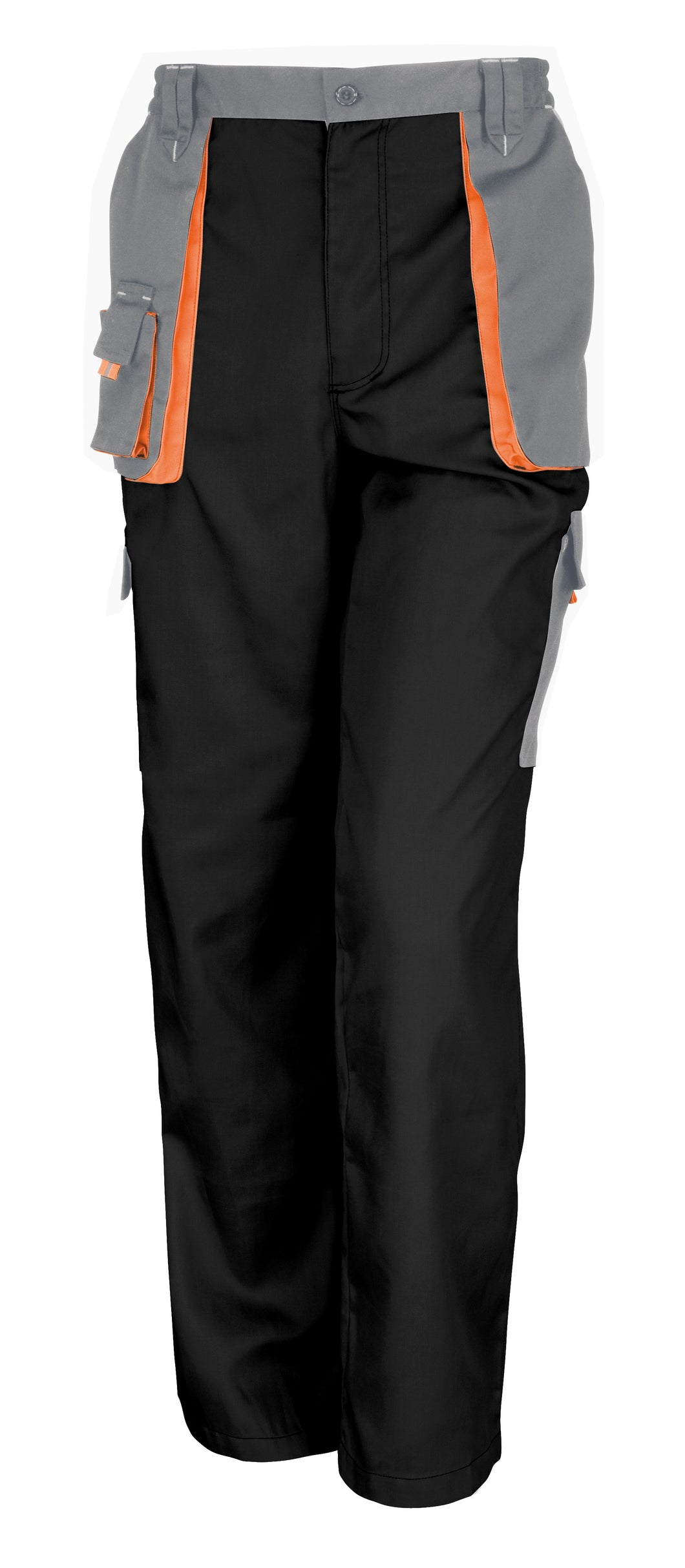 WORK-GUARD Lite Trousers with Logo