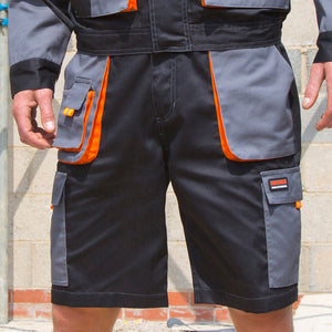 WORK-GUARD Lite Shorts with Logo