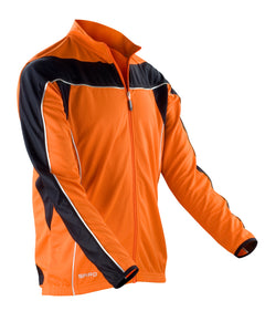 Spiro bikewear long sleeve performance