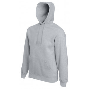 Fruit of the Loom Classic Hoodie/ Womens