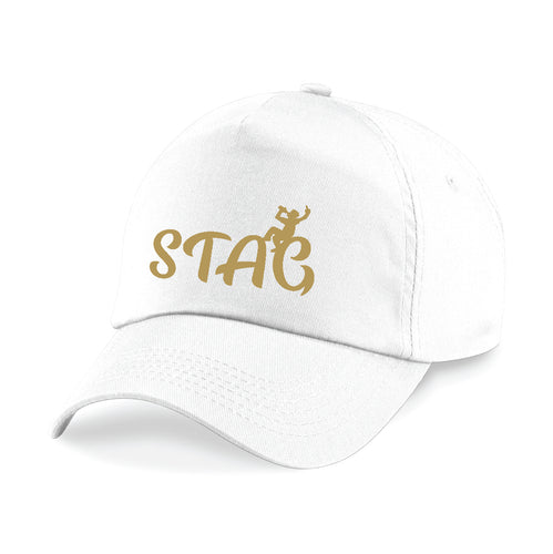 Stags Party Cap