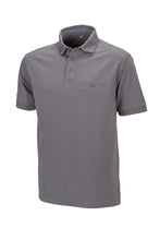 Load image into Gallery viewer, WORK-GUARD Apex pocket polo shirt with Logo