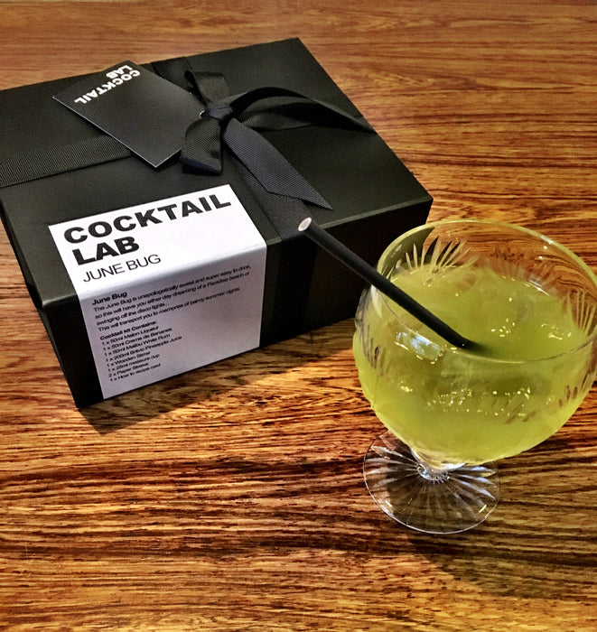 June Bug Cocktail Gift Box