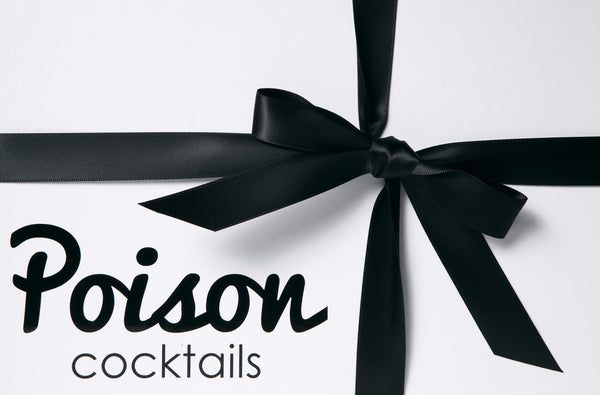 Ribbon Cocktail Gift Boxes