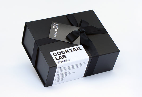 Bramble Cocktail Gift Box
