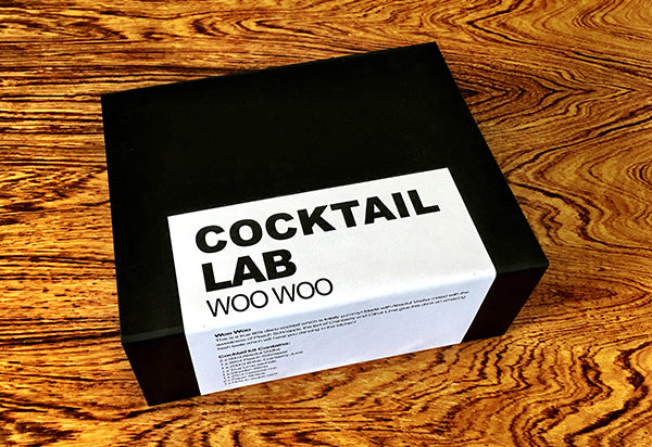 Woo Woo Cocktail Gift box