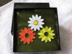 Daisy Ballmarker Pin Set