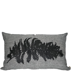 Fern 3 | Embroidered