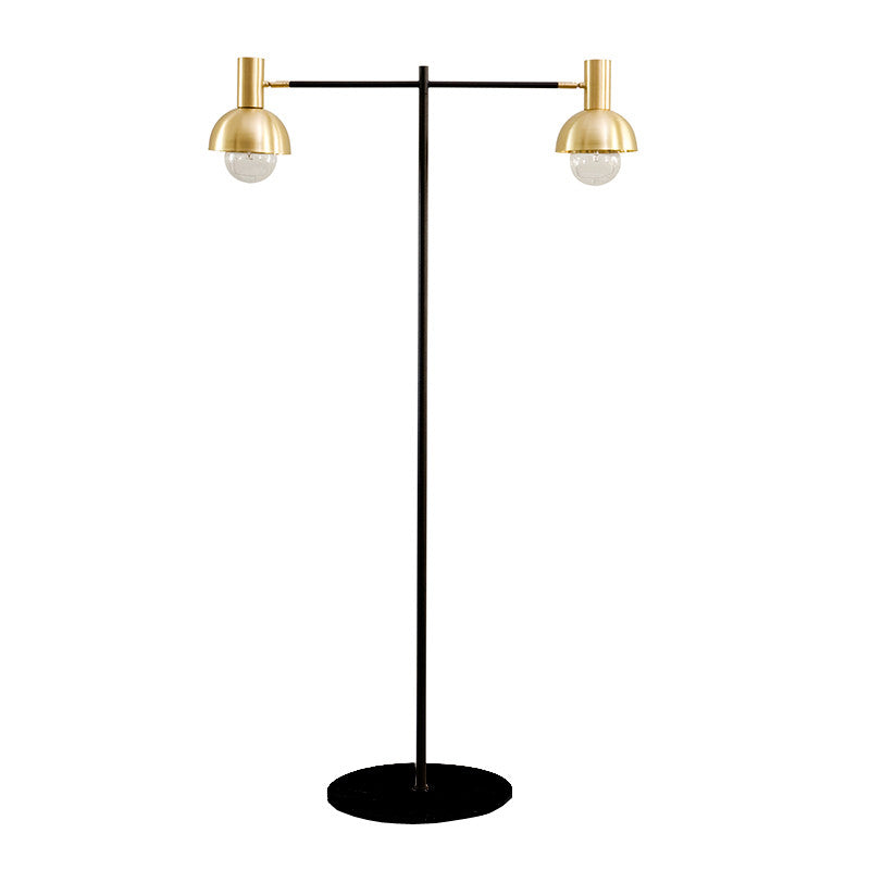 HANGMAN Floor Light Metal