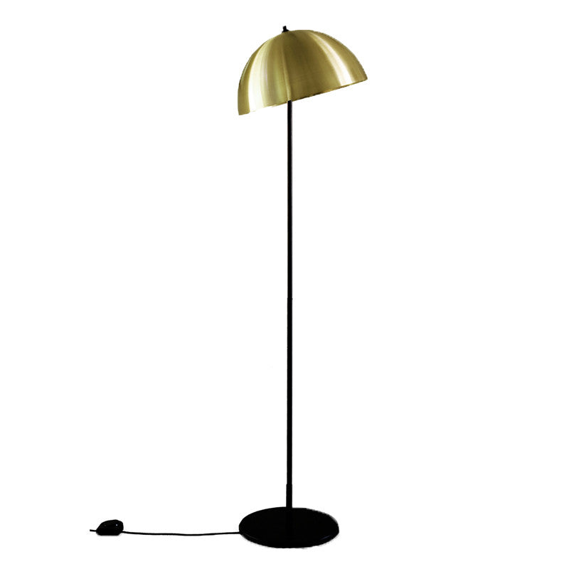 Lorraine Floor Light Metal