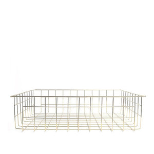 Rectangular Basket (M)