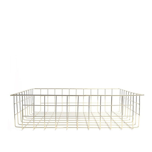 Rectangular Basket | L
