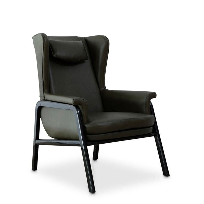 ROBERT Wingback Chair