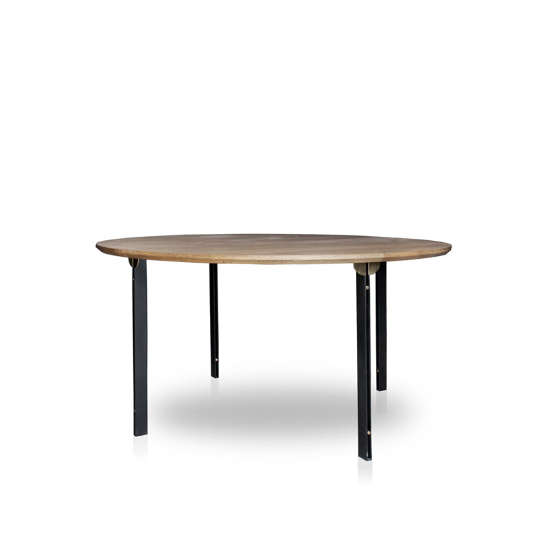 SCALLOP Dining Table – ANATOMY DESIGN