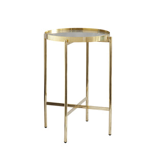 Tray Table | Metal