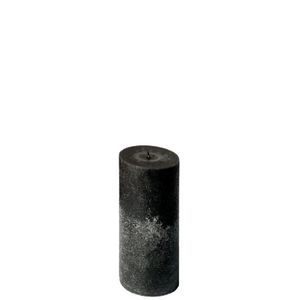 Pillar Candle | M | Black
