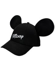 Disney Mickey Mouse Ears Hat and Bifold Wallet 2Pcs