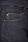 New Rocker Jean 15oz Indigo Raw-IND R15