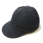 Machinist Cap-BLK