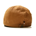 Machinist Cap-BRN