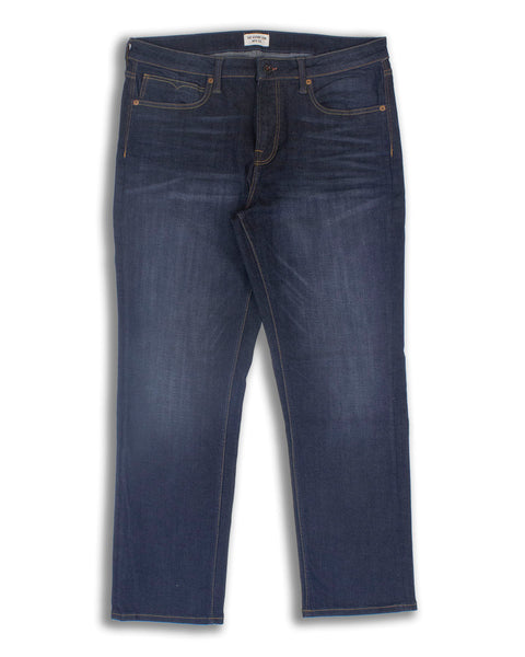 Straight Repreve Jean | Dark Worn
