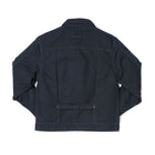 Ranch Hand Duck Jacket-BLK RAW