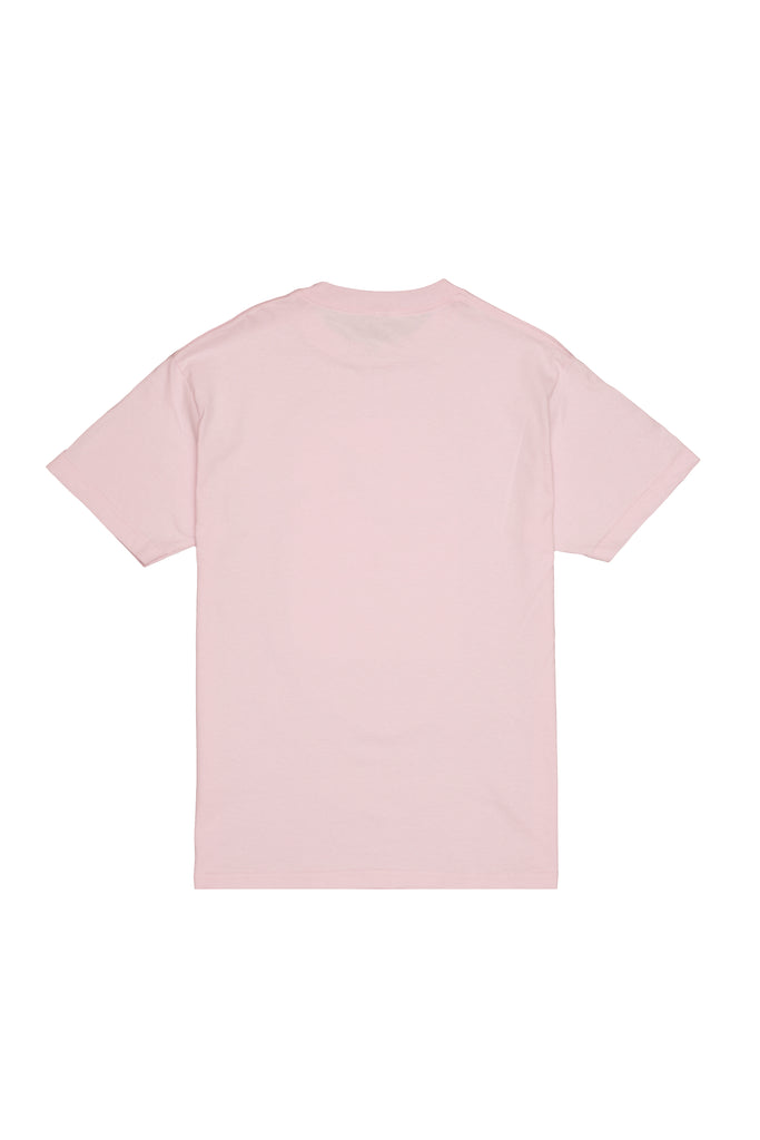 Cover Tee Pink