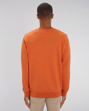 SECRET CREW NECK SWEATSHIRT