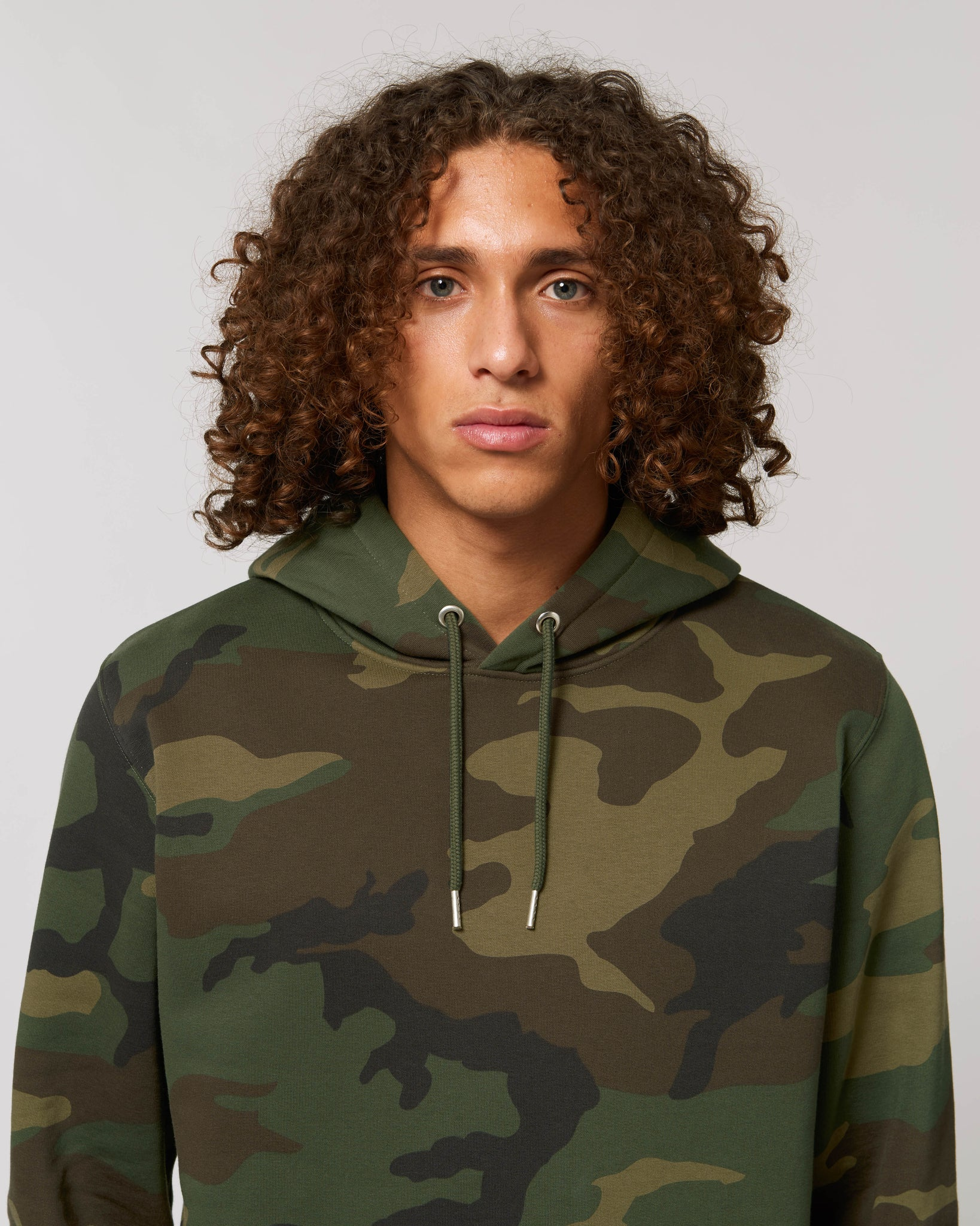 CRUISER CAMOUFLAGE HOODIE