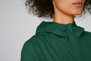 SECRET WINDBREAKER