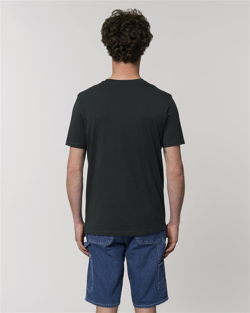 SECRET POCKET T-SHIRT