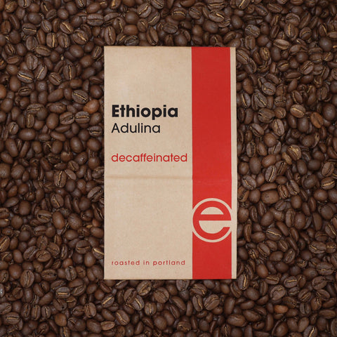 Ethiopia - Adulina (decaffeinated)