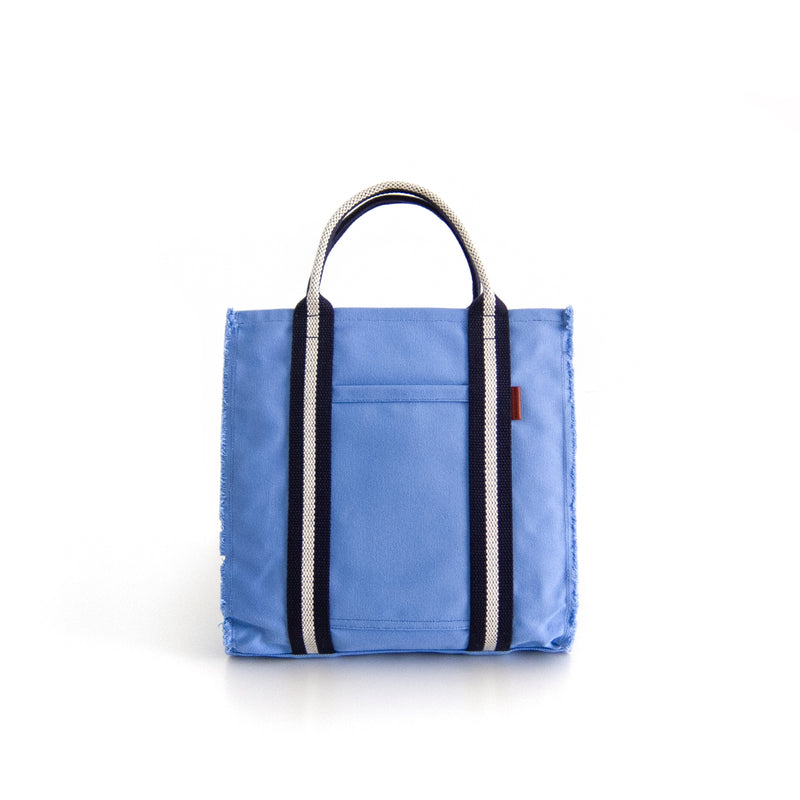 Miami Handbag - Cornflower
