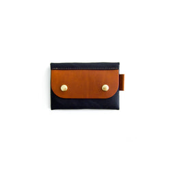 Salzburg Card Wallet - Black