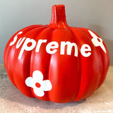 Limited Edition Supreme Pumpkin