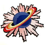 Saturn Patch