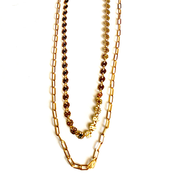 Gold Fill Chains