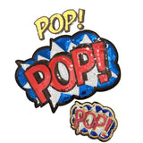 Pop Patches
