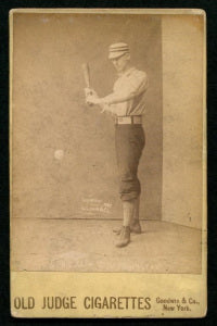Opening Day For Rare Baseball Cards Heritage Time Capsules
