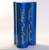 Aluminum Cylinder - Small Time Capsule By Heritage Time Capsule