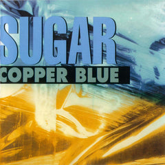 Copper Blue / Beaster Deluxe Edition - CD/LP