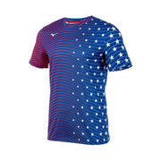 MEN'S PATRIOTIC SHORT SLEEVE
