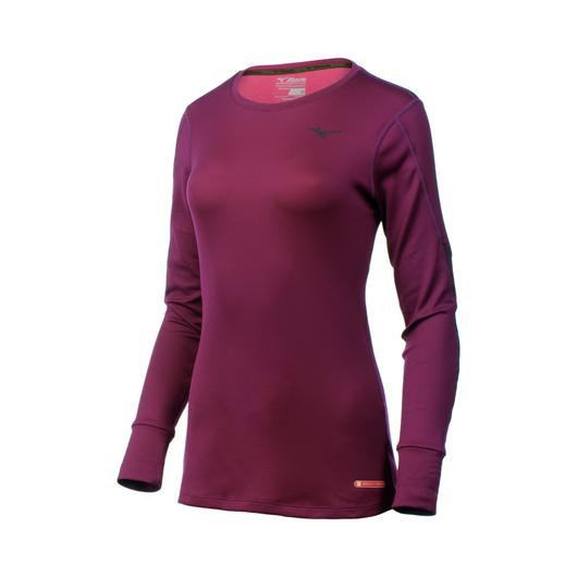 WOMEN'S BREATH THERMO® BASE LAYER LONG SLEEVE