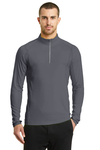 Men's ENDURANCE Nexus 1/4-Zip Pullover w/ RR Logo